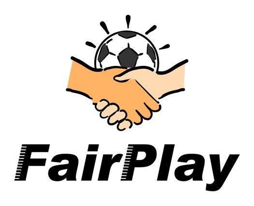 Fair Play Copa Da Amizade
